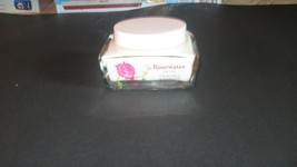 Crabtree & Evelyn Rosewater Body Cream 200 g. Looks Unused - $14.84