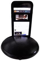 Vivitar Dock Portable Speaker Black iPhone iPod Mp3 Music - $21.99