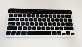Logitech Easy‑Switch K811 Wireless Bluetooth Keyboard - $862,01 MXN