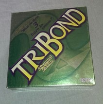 TriBond Diamond Edition by Patch #7333 c.2000 (New) 12+ game - $29.92