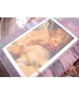NEW Fine Art Piatnik Playing Cards RUBENS BAROQUE ANGELS Xmas Stocking S... - $10.10