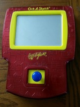 Ohio Art Freestyle Handheld Etch A Sketch Game Retro Red - $25.99