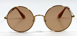 Ray Ban 3592 9035/F6 Ja-Jo Bronze Copper Pink Sunglasses 55mm New and Authentic - $113.80