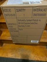Margaritaville Bahamas Frozen Concoction Maker ,Model no. DM0700-000-000 (NEW)