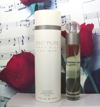 Perry Ellis 360 Pure For Men EDT Spray 1.7 FL. OZ. - $149.99