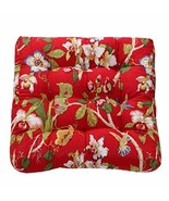 George Jimmy Home Furniture Cotton Canvas Thick Tatami Cushion Dining Ch... - $33.52