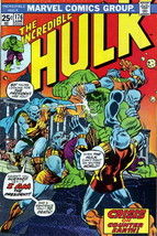 Incredible Hulk, The #176 FN; Marvel | save on shipping - details inside - $9.25