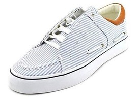 Creative Recreation Luchese Size 10 M (B) EU 42 Women's Boat Shoes Stripes Tan
