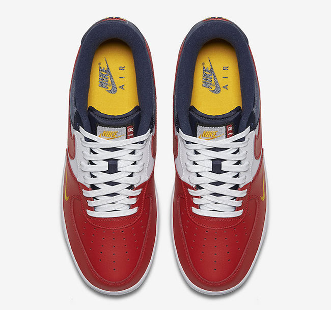 d60fce6e77efe4 Nike Air Force 1  07 LV8