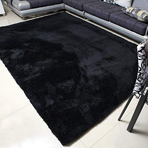 Modern Nursery Rug: MBIGM Super Soft Modern Area Rugs, Living Room Carpet