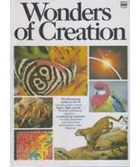 Wonders of Creation Robert Pearman HC 1975 - $4.90