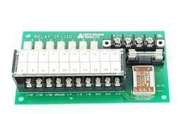 NEW SANYO MACHINE WORKS IH SR0T1 RELAY IF (JIG) BOARD (CCM-4812SF)