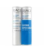 2 x Uriage Lip Stick Balm For Damaged Lips 0.14 net.wt.oz. 4g US SELLER - $11.78