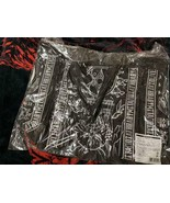 BABYMETAL Tote Bag Toy Hobby Goods Talent Goods Idol Japan F/S New - $63.10