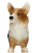Hagen Renaker Dog Welsh Corgi Ceramic Figurine