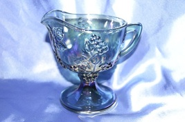 Antique Carnival Glass Creamer (6241701) - $45.00