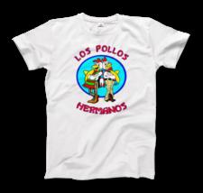 Los Pollos Hermanos Logo - Breaking Bad T-Shirt - $19.75+