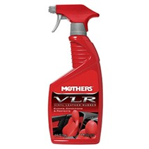 Mothers VLR – Vinyl•Leather•Rubber Care - 24oz - *Case of 6* - $61.98