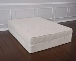 "BIO SLEEP CONCEPT 7 inch 7LTXMT-006 Chambord Latex Mattress, 84"" x 72"" x 7"" - $1,559.40"