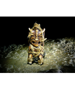 BLACK MAGICK ANCIENT RITUAL PUNISH ENEMY Haunted Voodoo Talisman Doll by... - $222.00