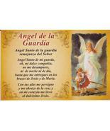 Angel de la Guardia - $3.49