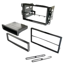 Best Kits Chevrolet 2006-2014 Double-din And Single-din With Pocket Kit ... - $18.64