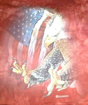 Mountain Eagle Freedom T-Shirt  - The Mountain - NEW WITH TAGS image 2