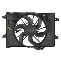 RADIATOR FAN FO3115121 FITS 00 01 02 FORD CROWN VICTORIA TOWN CAR GRAND MARQUIS image 2