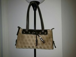 Dooney and Bourke Tassel Tote Handbag - $30.00