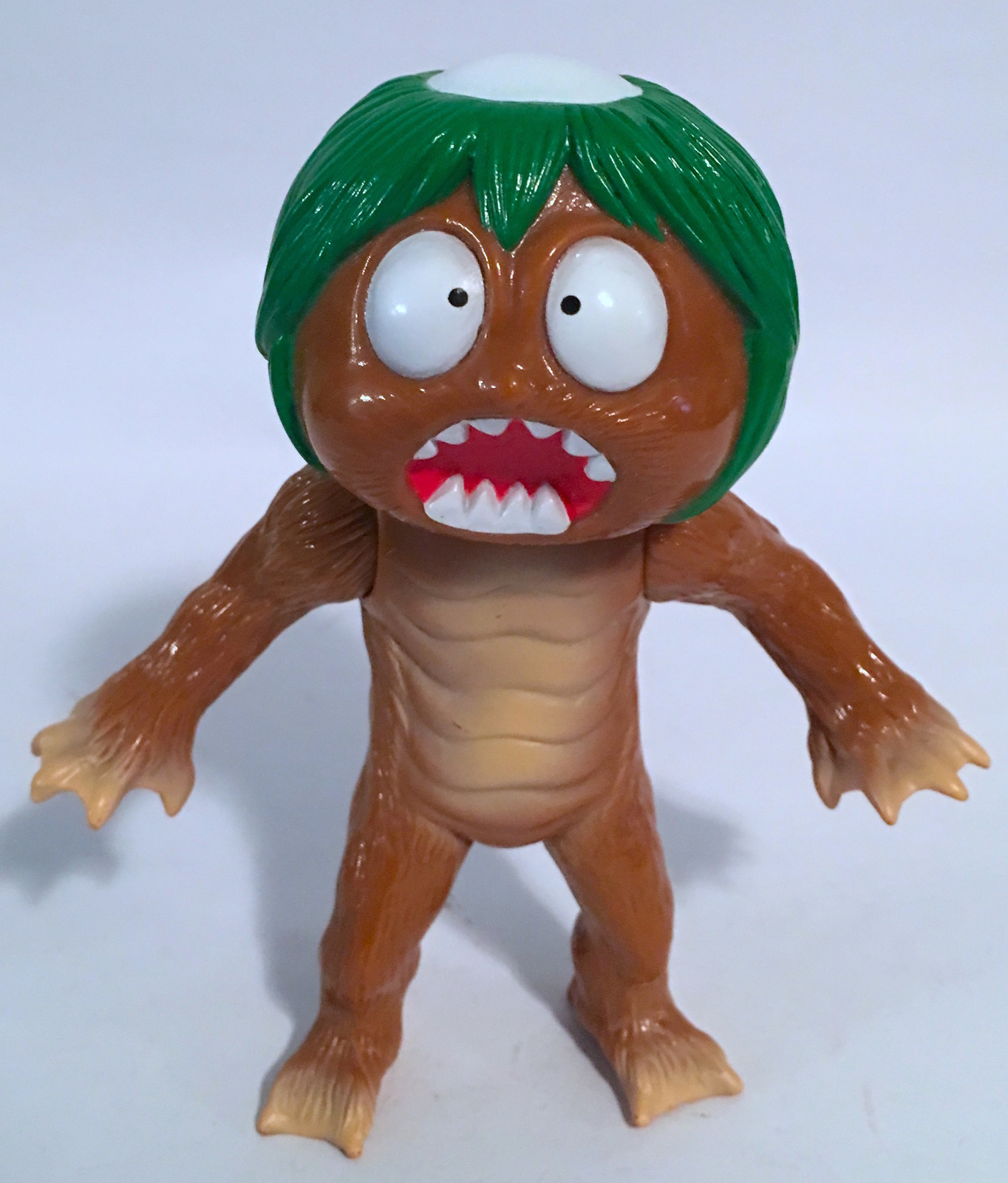Max Toy Gegege No Kitaro Sara Kozo Brown
