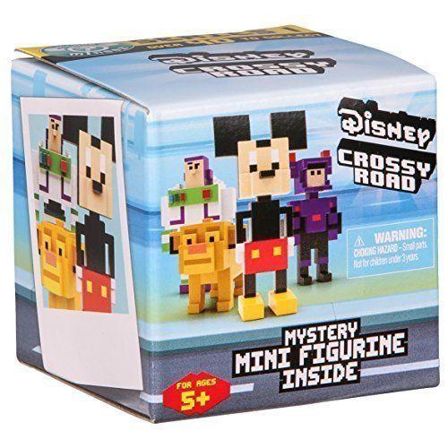 Disney Crossy Road Mini Figure - $4.89