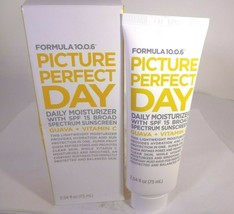 Formula 10.0.6 Picture Perfect Day Daily Moisturizer SPF 15 2.54 oz {HB-F} - $10.40
