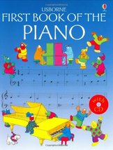 The Usborne First Book of the Piano (Usborne First Music) O'Brien, Eilee... - $36.47