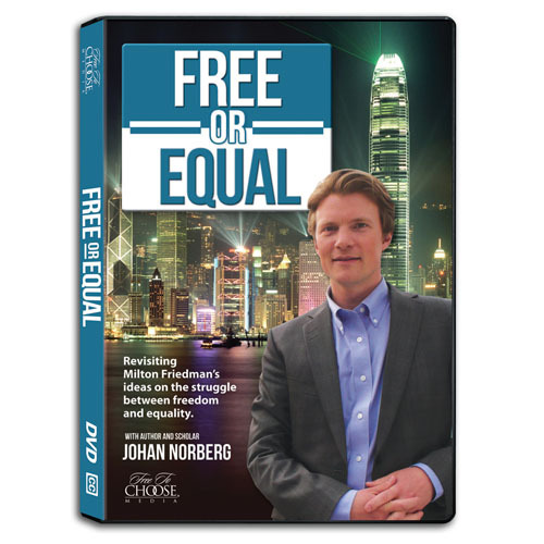 Ftcm free or equal dvd