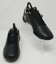 Under Armour Magnetico Select TF 3000116 001 Soccer Cleats Black Mens Size 11 - $53.90