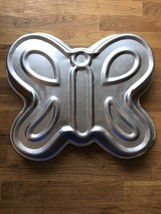 Vintage Wilton Cake Pan Butterfly Insect Bug 1979 #502–1158 - ₨788.65 INR