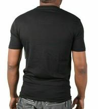 Asphalt Yacht Club Negro Hombre Viaje Icon Mediano Grande Camiseta ASP15SS109 image 2