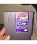 Mega Man 3 (Nintendo Entertainment System, 1989) Authentic NES Cartridge... - $18.37
