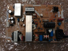 BN44-00438A Power Supply Board From Samsung LN32D450G1DXZA LCD TV - $33.50
