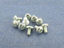 100 PACK SCREW,W73 LVL CTL MTG FOR WASCOMAT PART# 128501 - $29.95