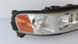 05-07 VOLVO S60R V70R HID Xenon Headlight lamp Passenger Right RH image 2
