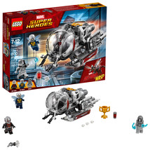LEGO Marvel Super Heroes Ant-Man and The Wasp Quantum Realm Explorers - $34.99