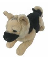 """Aurora German Shepard Puppy Dog 13"""" Plush - $19.79"""