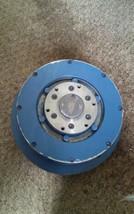 Horton 8inch duel plate pulley 992619 12V-71, 6V71, 8V71, 8V92 detroit diesel.