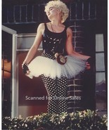 Madonna Who's at Girl 8x10 Photo - $9.89