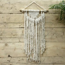 Macrame Wall Hanging - Force of Nature - $27.00