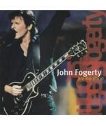 John Fogerty Premonition CD - $4.99