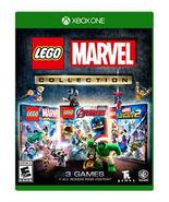 Lego Marvel Collection - Xbox One [video game] - $39.59