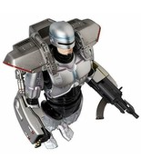 PSL Mafex No. 087 RoboCop 3 Total height about 160mm Painted movable figure - $127.51