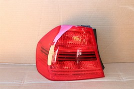 06-08 BMW E90 328 335 Sedan Wagon Outer Tail Light Taillight Driver Left LH